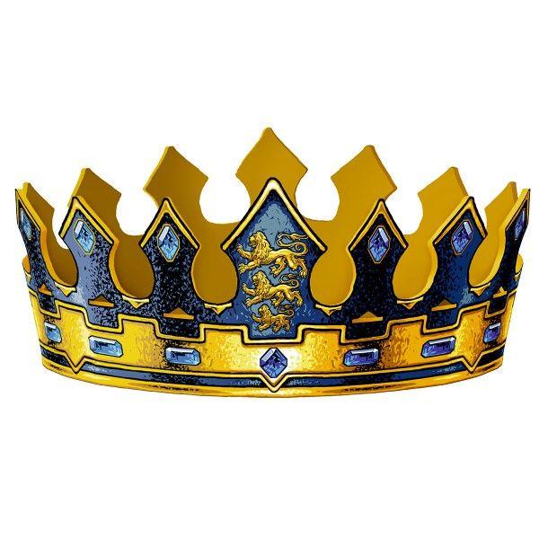 Krone Drei Löwen, 50x12cm X