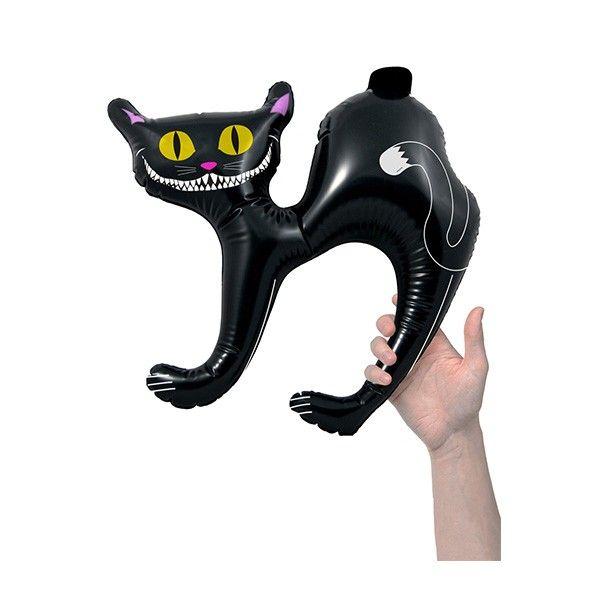 Aufblasbare Katze, 41cm