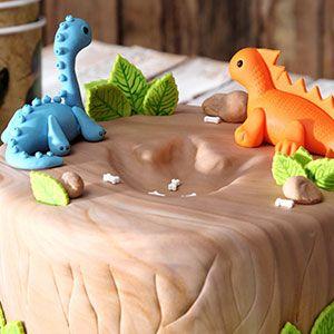 Dino torte