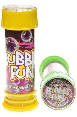 Seifenblasen Bubble Fun, 1 Stück