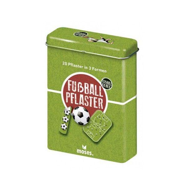 Pflaster Fussball