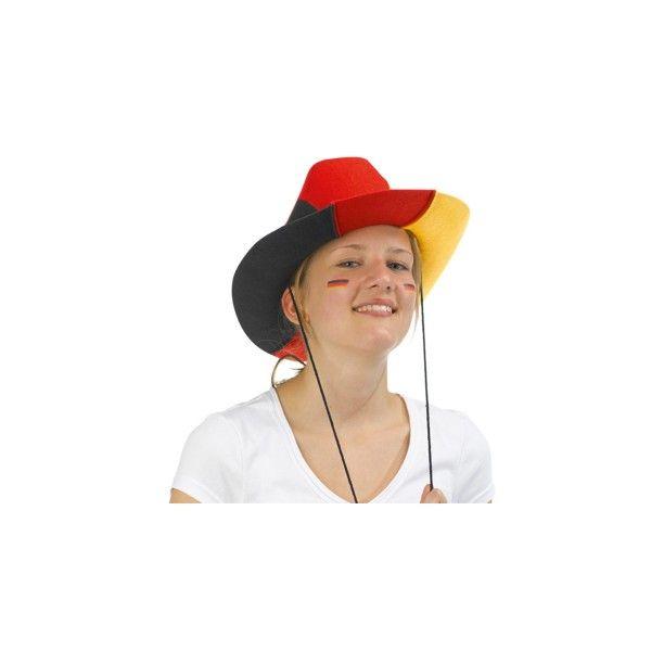 Cowboyhut Deutschland