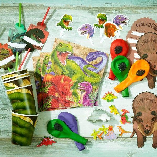 Dinosaurier Box