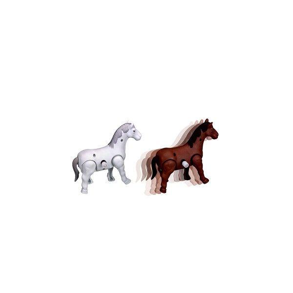 T1141376-Aufziehpferd-Pferdefreunde