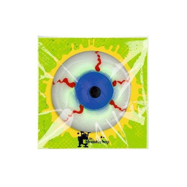 The Monsterbox Glibber-Auge, fabig sortiert