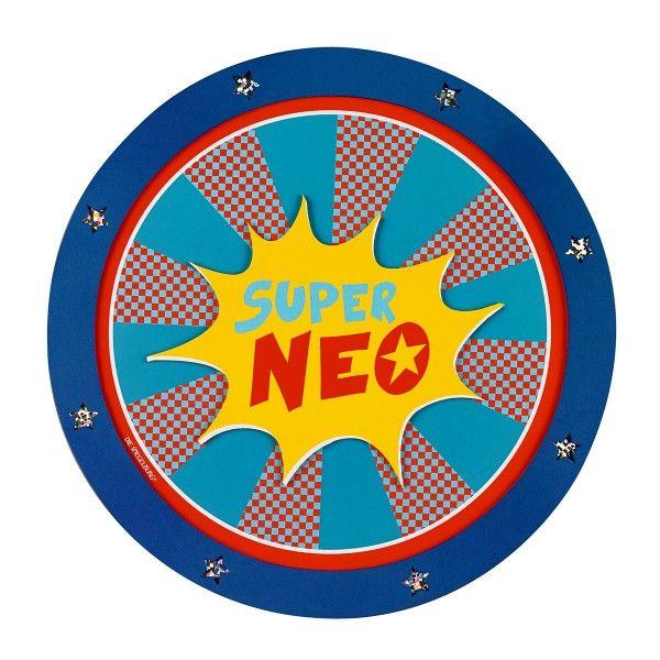 Super Neo Schild
