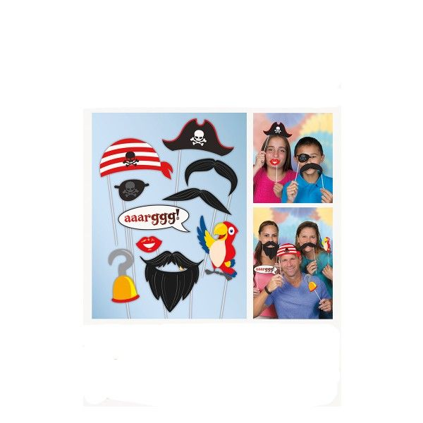 T1142065-Photo-Booth-Set-Pirat-10-teilig