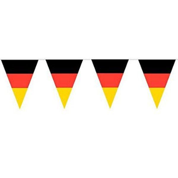 Wimpelkette Deutschland