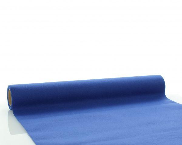 Tischläufer Dunkelblau, 40x480 cm, 1 Stück