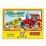 Produkte der Marke Pflaster