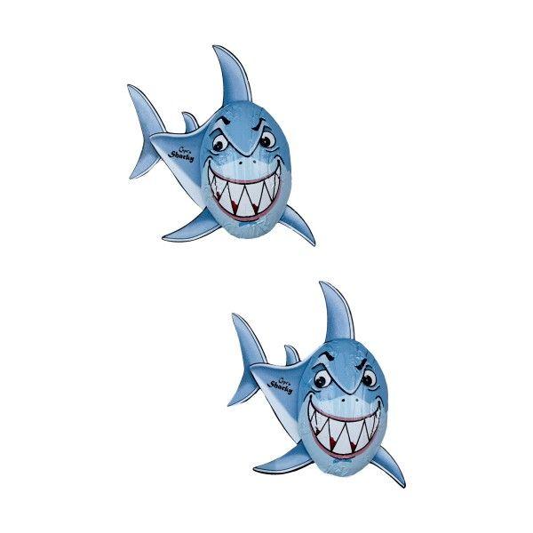 Schoko Hai  Capt'n Sharky