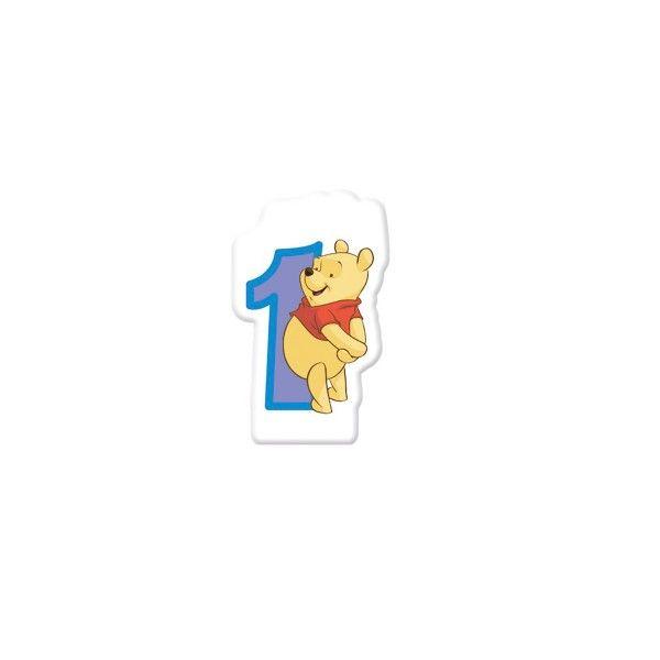 Zahlenkerze-1-Winnie-Pooh