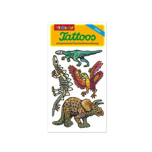 Tattoos Dino